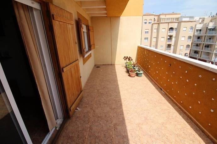 Bild: 4 rum bostadsrätt, Spanien Habaneras