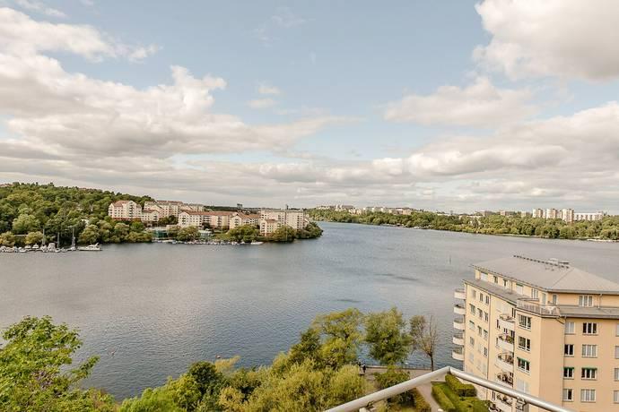 Bild: 1,5 rum bostadsrätt på Lidnersplan 16, Stockholms kommun Kungsholmen