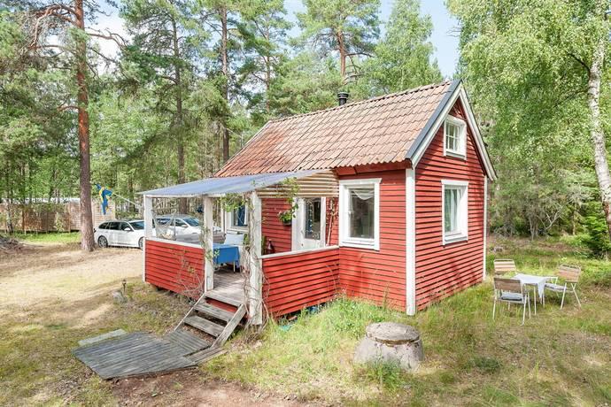 Bild: 4 rum fritidshus på Sund 360, Östhammars kommun Öregrund
