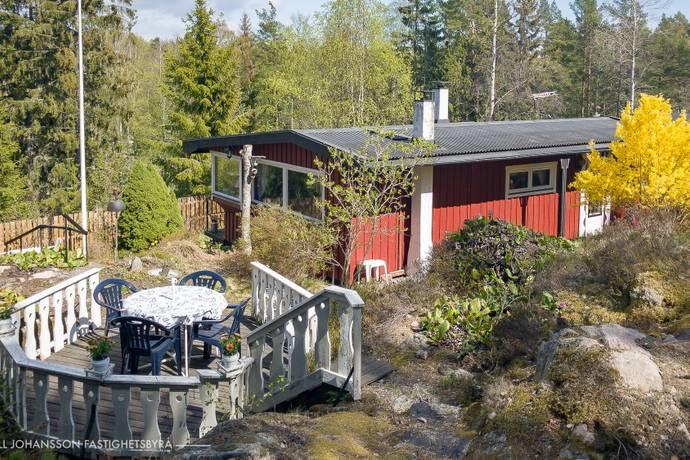 Bild: 3 rum villa på Marums Badväg 1, Österåkers kommun Marum