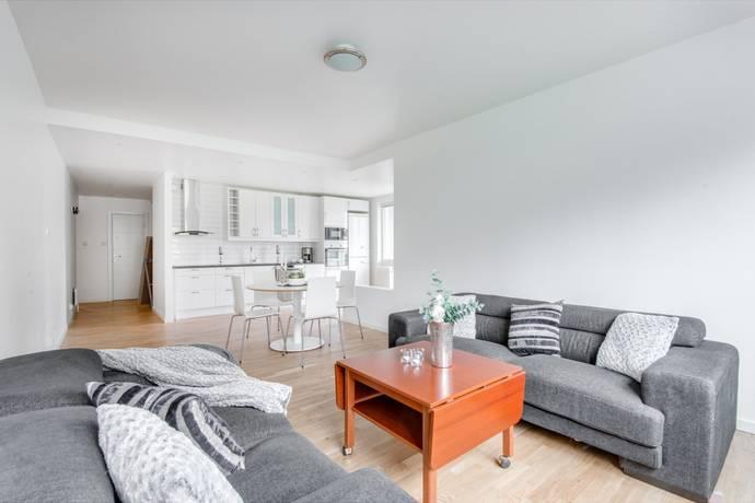 Bild: 2 rum bostadsrätt på Tormenåsgatan 28, Jönköpings kommun Huskvarna Söder