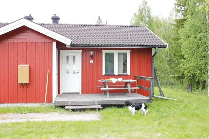 Bild 0: 3 rum bostadsrätt på Hassela Ski Resort Bävern, Älvåsen, Nordanstigs kommun Hassela