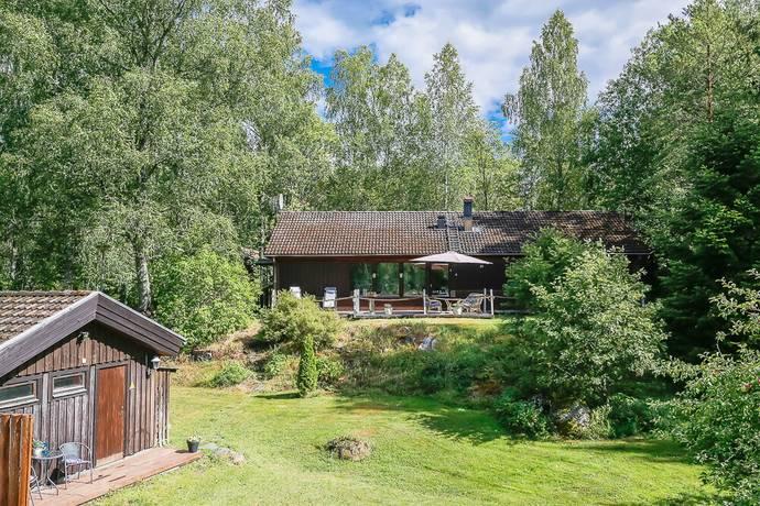 Bild: 5 rum villa på Gällsätra 105, Uppsala kommun Gällsätra/Vänge