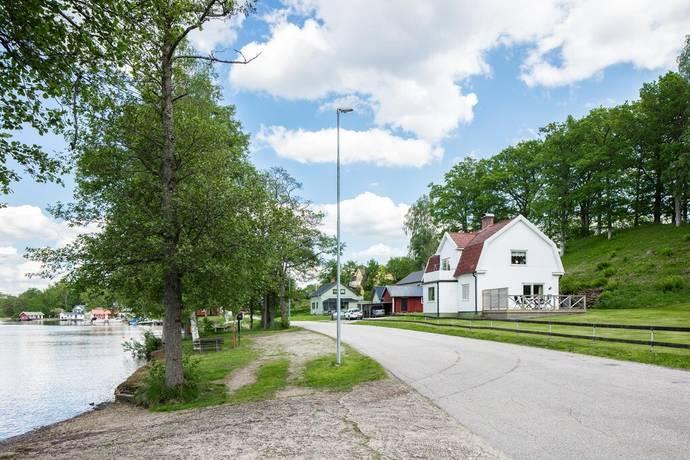 Bild: 5 rum villa på Fästeredssund Ekholmen 211, Ulricehamns kommun VEGBY