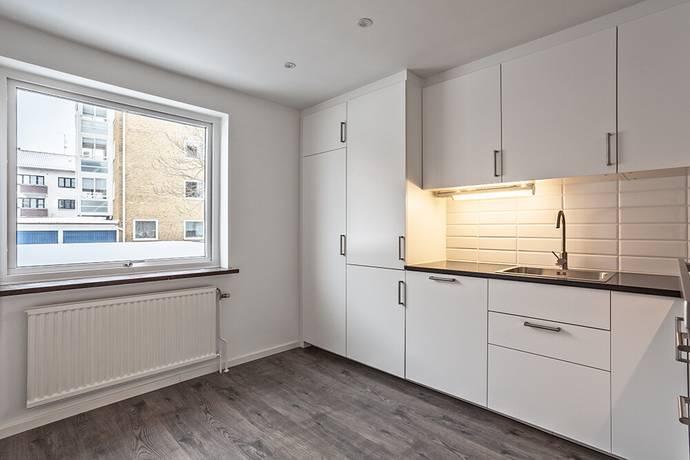 Bild: 2 rum bostadsrätt på Ripatorget 1 B, Trelleborgs kommun Ripatorget