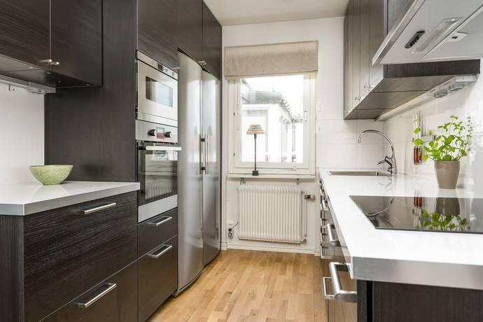 Bild: 2 rum bostadsrätt på Valhallavägen 2C, Mora kommun Centralt