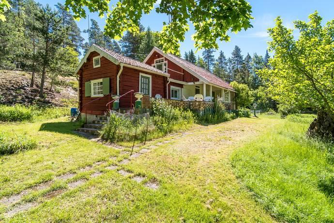 Bild: 4 rum villa på Tolskepp Lövhagen, Norrköpings kommun Vånga - Tolskepp