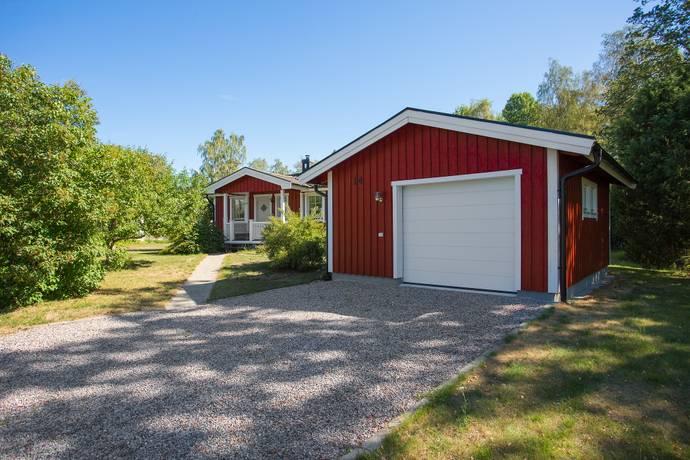 Bild: 5 rum fritidshus på Vikabergsvägen 14, Örebro kommun Hampetorp