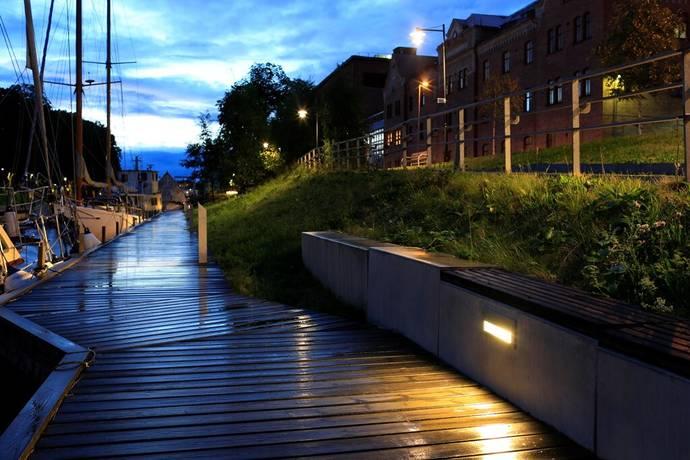 Bild från Centrum - Hamnen