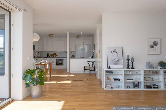 Bild: 4 rum bostadsrätt på Verktygsgatan 2C, Trosa kommun