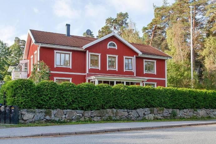 Bild: 8 rum villa på Hamngatan 51a, Vaxholms kommun Centralt och sjönära