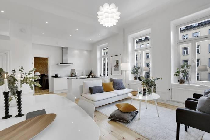 Bild: 2 rum bostadsrätt på Sankt Eriksgatan 40, Stockholms kommun Kungsholmen