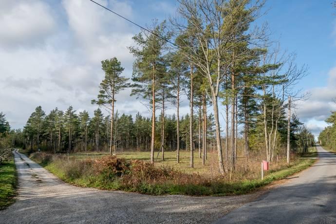 Bild: villa på Rute Fardume 658, Gotlands kommun Valleviken