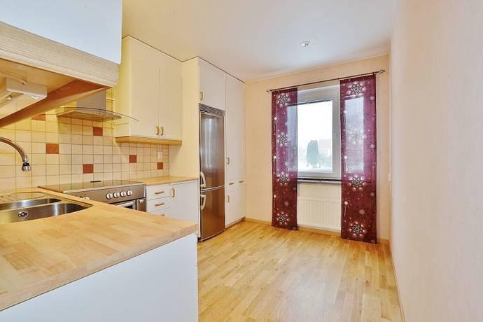 Bild: 3 rum bostadsrätt på Nygatan 12 A, Sölvesborgs kommun