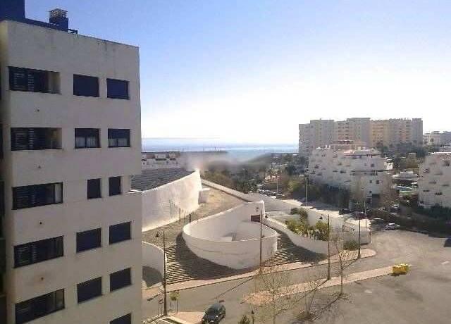 Bild: 4 rum bostadsrätt på Lägenhet vid tjurfäktningsarenan!, Spanien Estepona