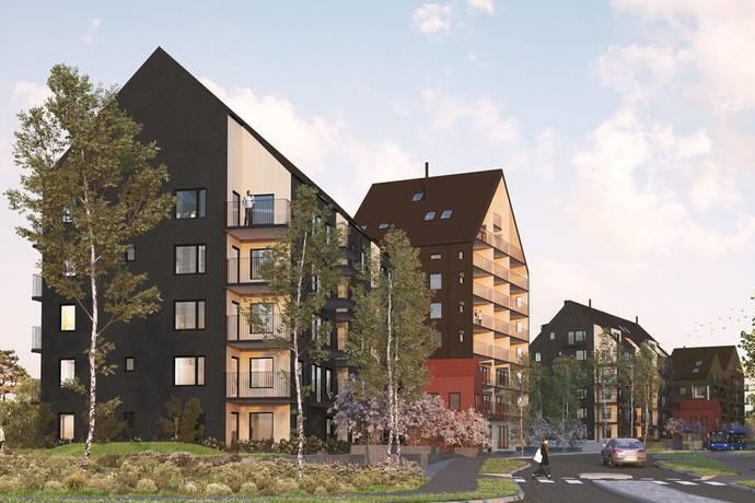 Bild från Brf Örtagården - Gårdstensvägen