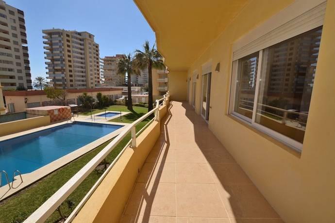 Bild: 4 rum bostadsrätt på LOS BOLICHES-Nyrenoverad lägenhet, Spanien Fuengirola