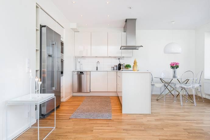 Bild: 3 rum bostadsrätt på Vindelgatan 7 A, Borås kommun Byttorp