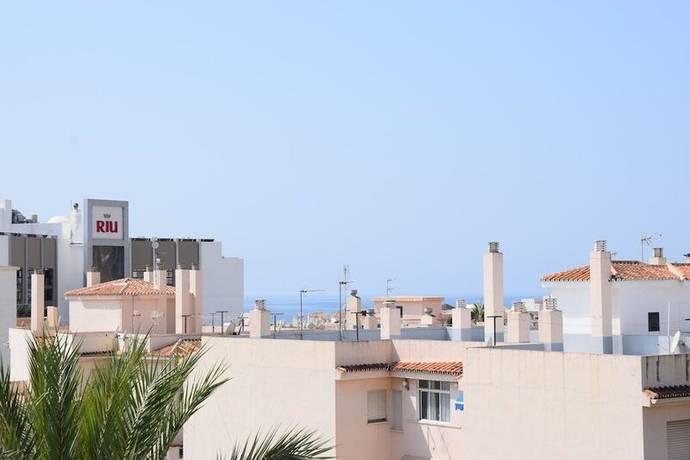 Bild: 2 rum bostadsrätt på Lägenhet I Nerja, Costa Del Sol, Spanien Nerja