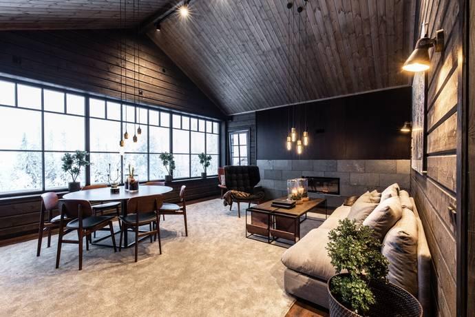 Bild: 4 rum fritidshus på Rigelvägen 3, Bergs kommun
