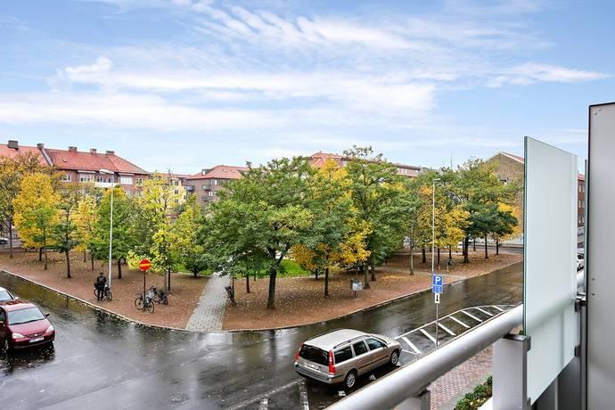 Bild: 2 rum bostadsrätt på Handelsmansgatan 2C, Helsingborgs kommun Eneborg