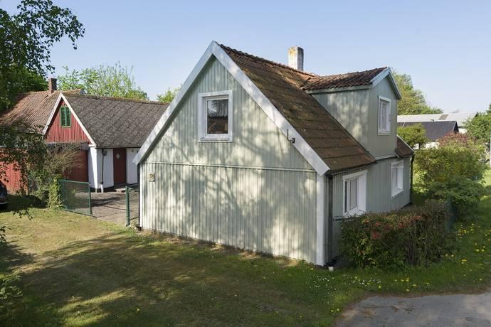 Bild: 4 rum villa på Stora Vanstadsvägen 582, Sjöbo kommun Lövestad