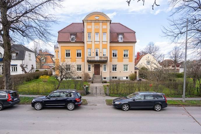 Bild: 4 rum bostadsrätt på Villagatan 12, Norrköpings kommun Kneippen