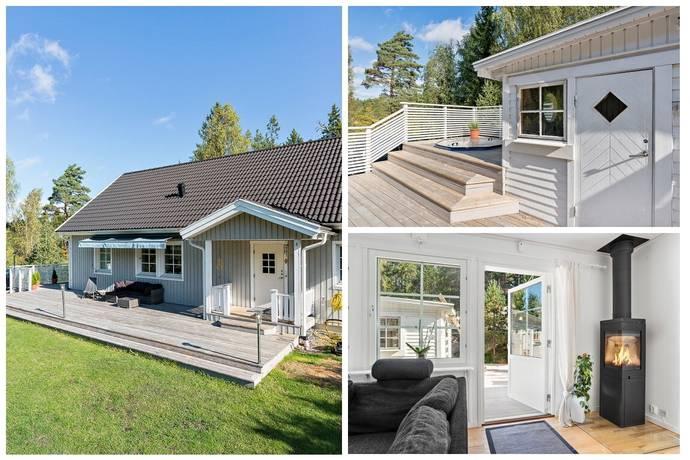 Bild: 6 rum villa på Gottsundavägen 26, Österåkers kommun Gottsunda