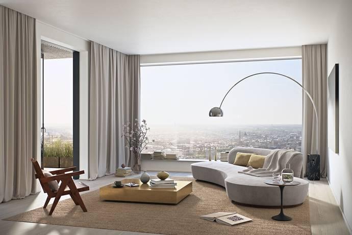 Bild: 2 rum bostadsrätt på Torsplan 10, Stockholms kommun Vasastan