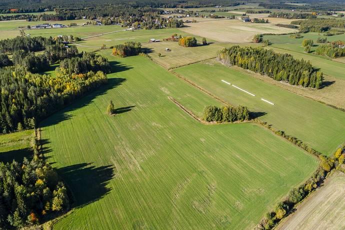 Bild: 198 m² gård/skog på Gammelbyn 41, Robertsfors kommun