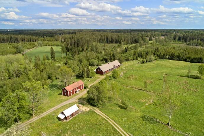 Bild: 5 rum villa på Tälleryd 2, Uppvidinge kommun ÅSEDA
