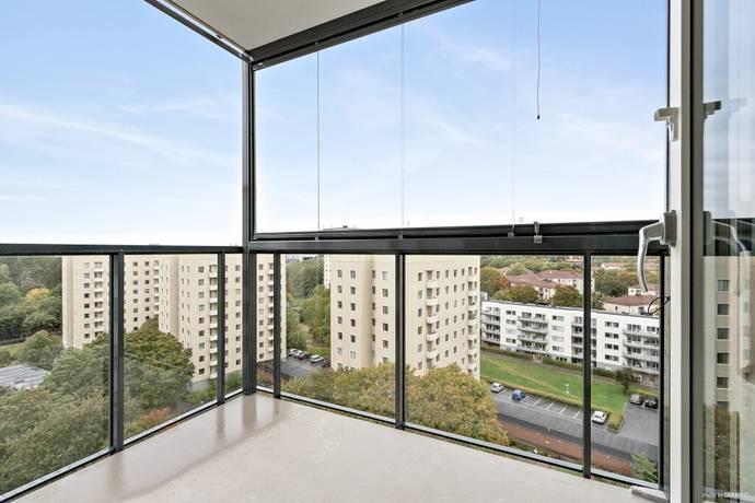 Bild: 3 rum bostadsrätt på Jämtlandsgatan 97, 10 trappor, Stockholms kommun Vällingby - Råcksta