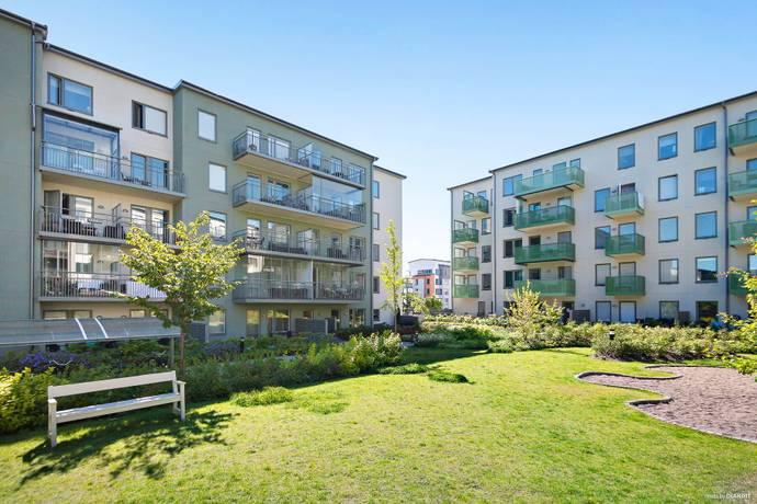 Bild: 2 rum bostadsrätt på Ågesta Broväg 62, vån 3, Stockholms kommun Farsta