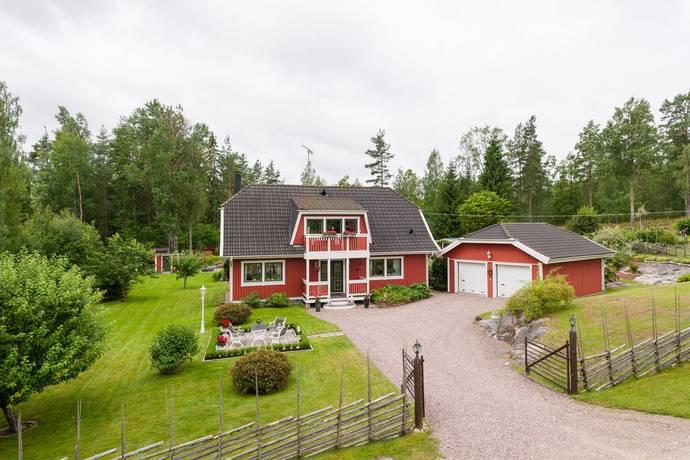 Bild: 5 rum villa på Marenbacken 5, Vingåkers kommun Maren