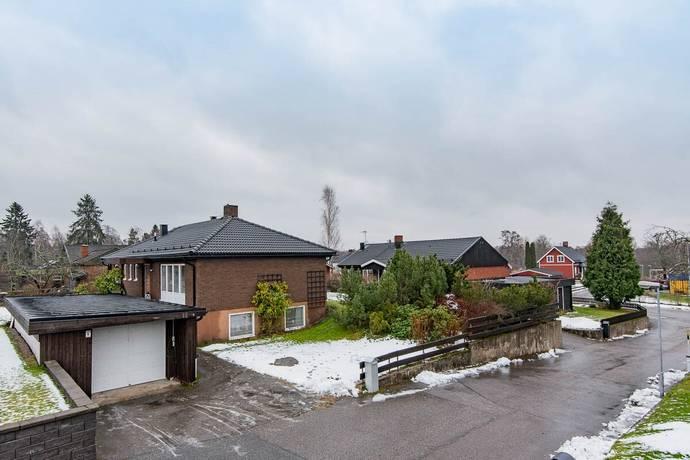 Bild: 6 rum villa på Norra Pilgatan 12, Sandvikens kommun Svibacka