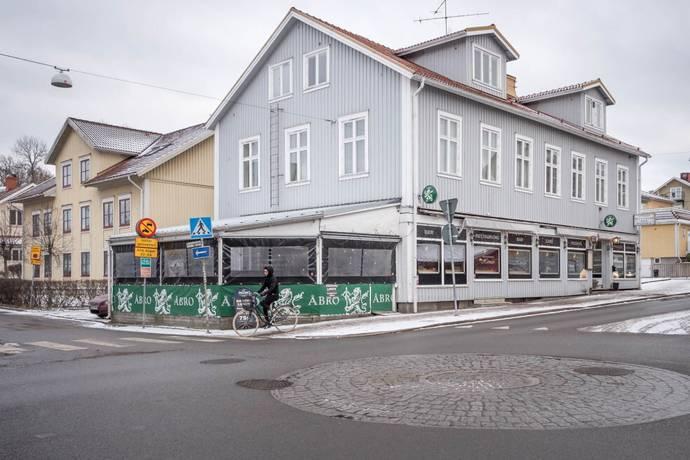 Bild: 902 m² övrigt på Hjeltegatan 7, Åmåls kommun Åmål