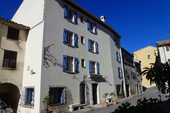 Bild: 15 rum villa, Frankrike Franska Rivieran