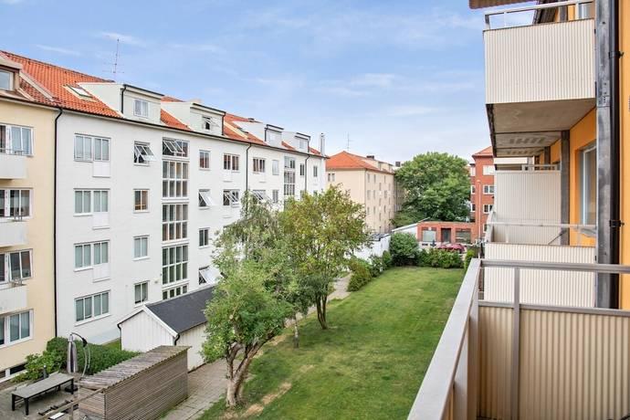 Bild: 1 rum bostadsrätt på Sadelmakaregatan 3A, Helsingborgs kommun Eneborg