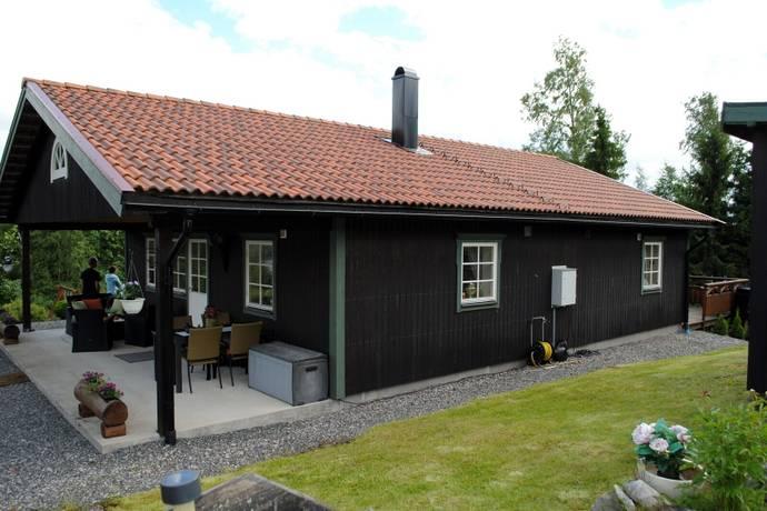 Bild: 4 rum fritidshus på Käringerud Sågtomta 1, Arvika kommun Käringerud