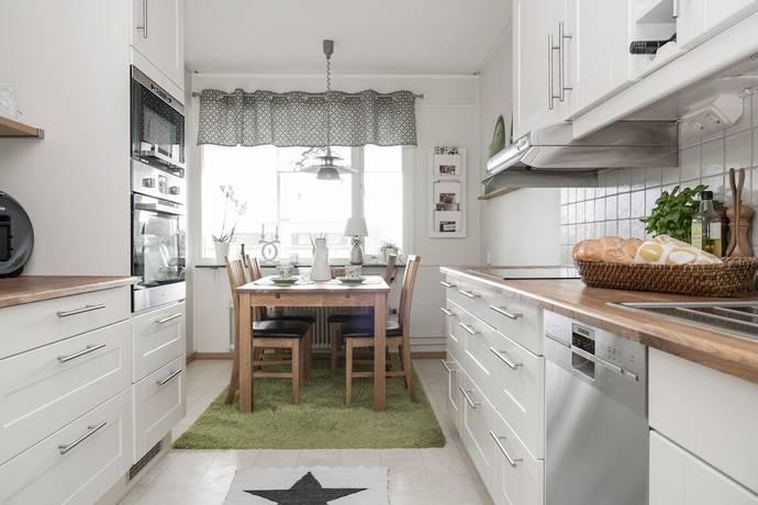 Bild: 3 rum bostadsrätt på Domaregatan 2D, Helsingborgs kommun Elineberg