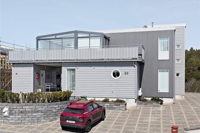 Bild: 5 rum villa på Vasshusvägen 29, Strömstads kommun