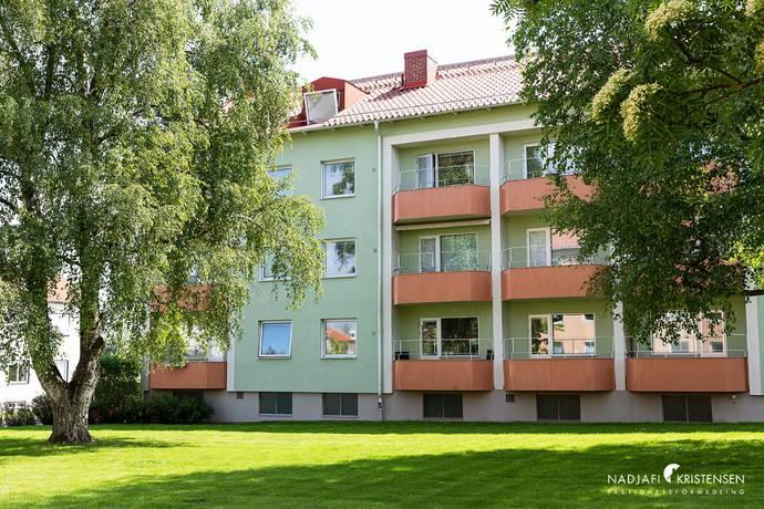 Bild: 2 rum bostadsrätt på Tegelmästaregatan 6B, Ängelholms kommun Ängelholm