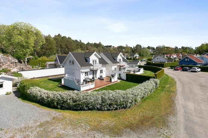 Bild: 5 rum villa på Björnängsvägen 47B, Strömstads kommun Daftö