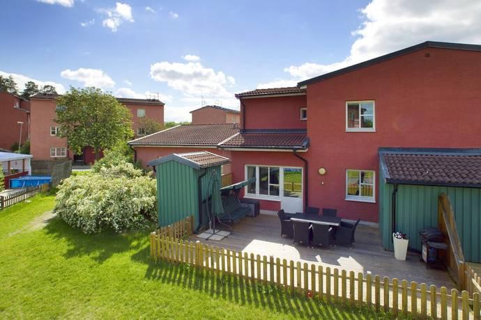 Bild: 5 rum bostadsrätt på Ryttargatan 290, Upplands Väsby kommun Smedby