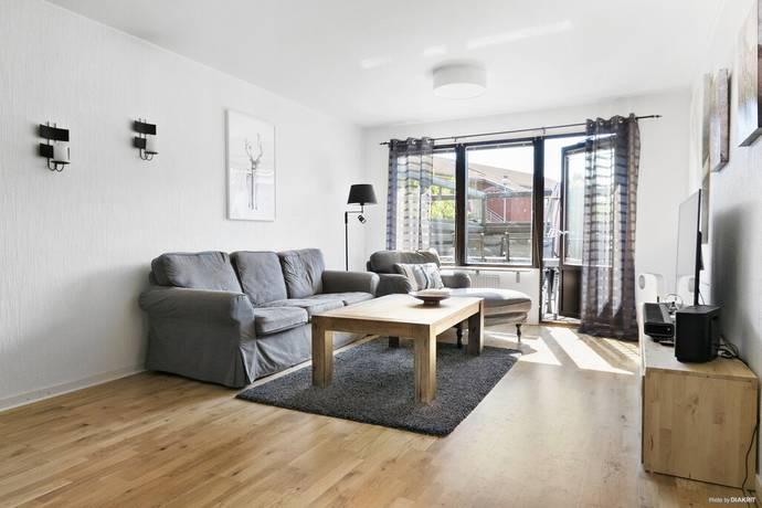 Bild: 5 rum radhus på Lindeborgsgatan 61, Malmö kommun Lindeborg