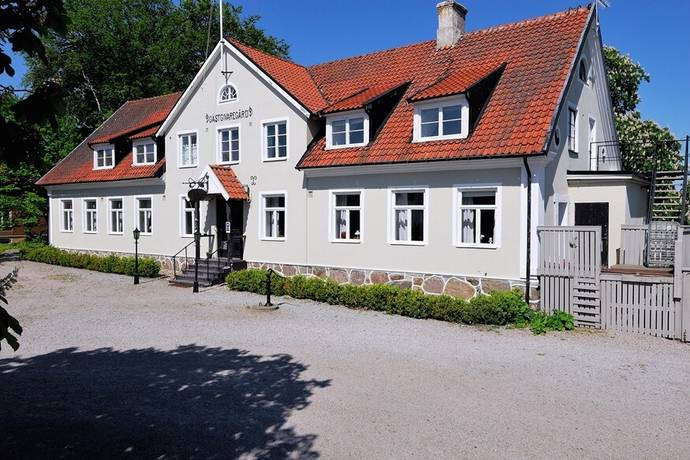 Bild: 165 m² villa på Ystadsvägen 34 och Ystadsvägen 36, Simrishamns kommun Hammenhög