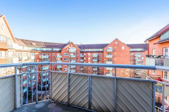 Bild: 2 rum bostadsrätt på Katrinebergsbacken 24, 6tr, Stockholms kommun Liljeholmen
