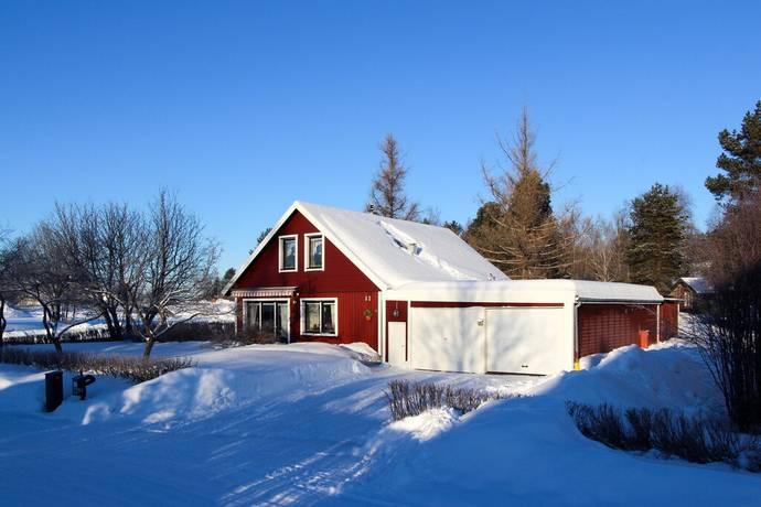 Bild: 5 rum villa på Fårhagsvägen 32, Bodens kommun N Svartbyn