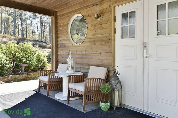 Bild: 5 rum villa på Hinsaringen 40, Värmdö kommun Evlinge
