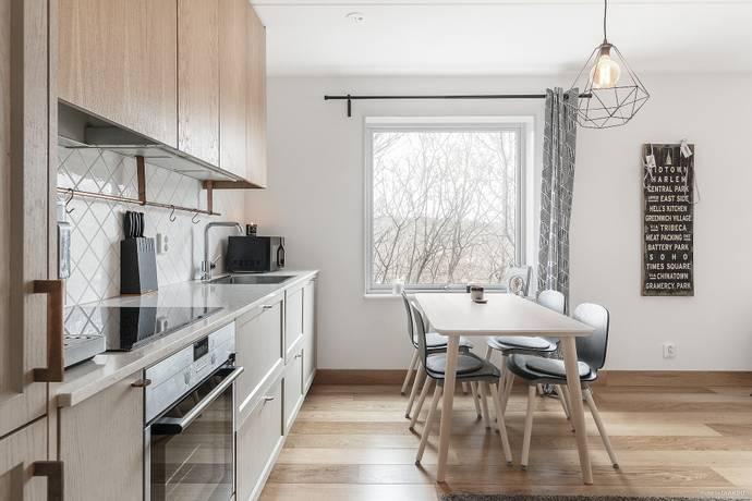 Bild: 2 rum bostadsrätt på Snörmakarvägen 35, Stockholms kommun Stockholm - Bromma
